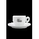Кофейная пара для капучино Mokarabia
