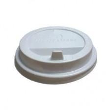 Крышка для стаканов 250 мл D80 мм с клапаном