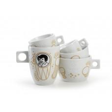 Кофейная кружка MOAK из коллекции Essential