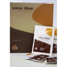Горячий шоколад Moak