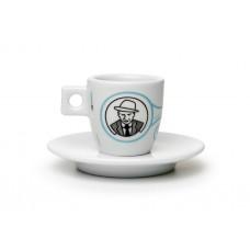 Кофейная пара для капучино MOAK из коллекции Essential