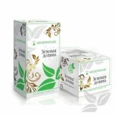 Пакетированный чай Зеленая долина